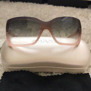 Authentic Chanel glasses